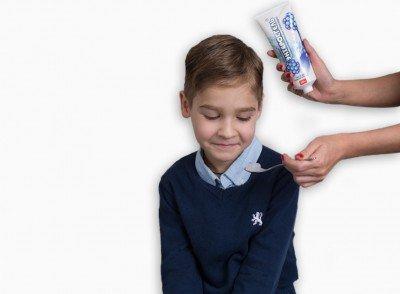 Энтеросгель при боли в животе у ребенка