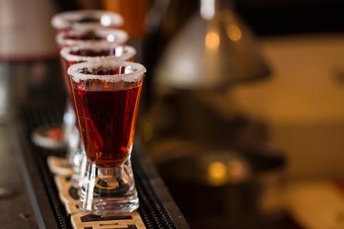 Как сочетаются Энтеросгель и алкоголь