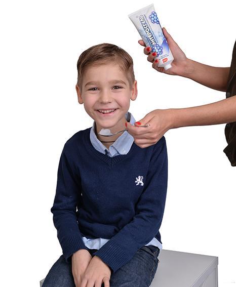 Энтеросгель инструкция по применению для детей
