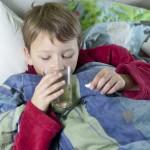Что делать при остром отравлении у ребенка?