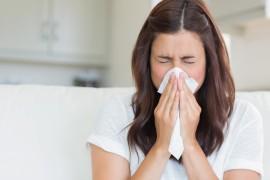 Как принимать Энтеросгель при аллергии