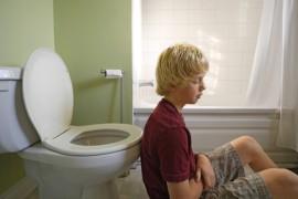 Энтеросгель при диарее