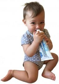 аллергия у ребенка энтеросгель