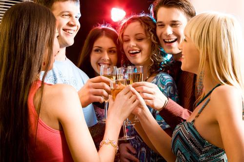 Праздники, алкоголь и вождение авто, как это совместить?