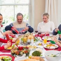 Новогодние отравления и первая доврачебная помощь