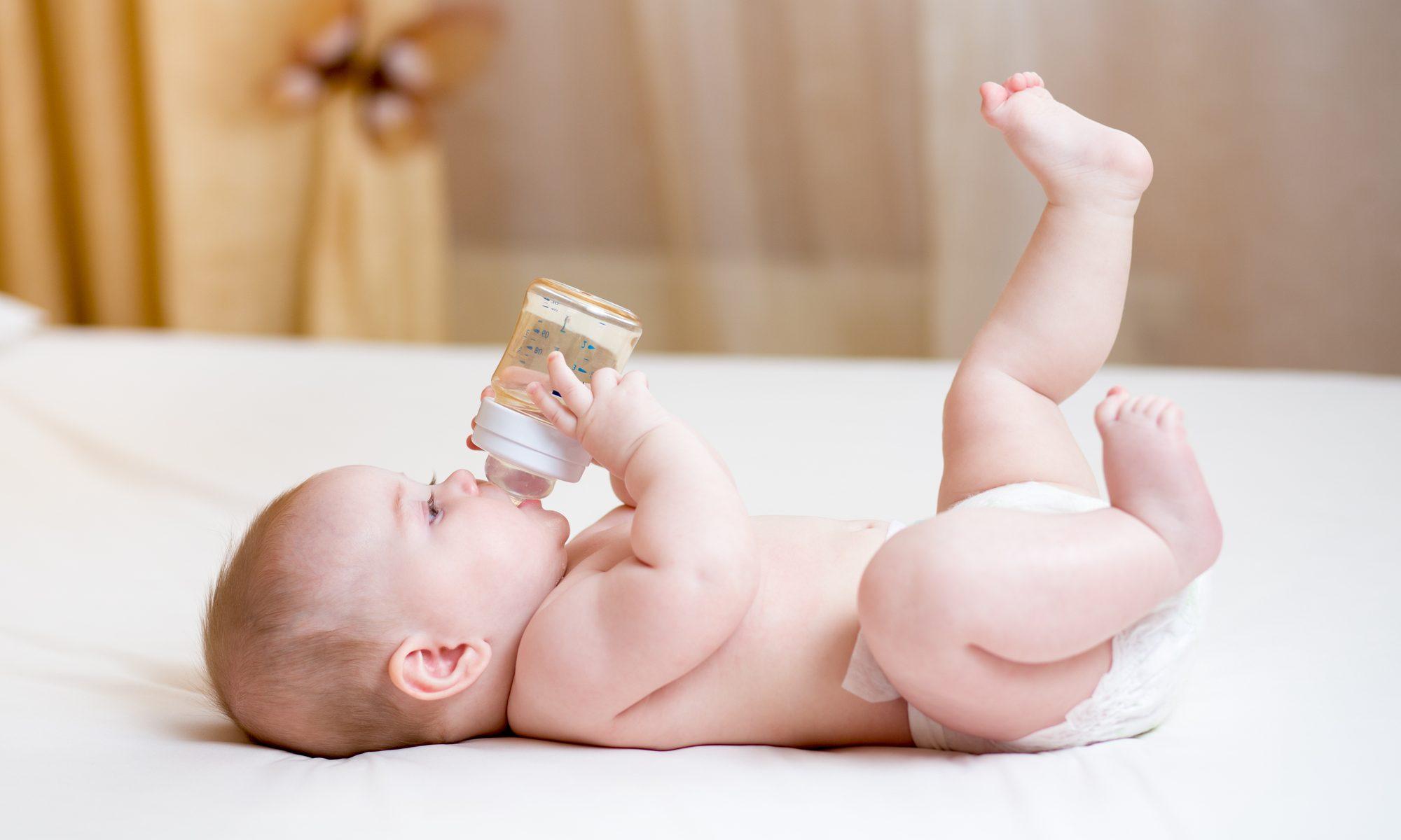 Энтеросгель ребенку 10 месяцев